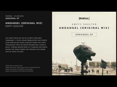 RUR005 - Empty Shelter - Andangel (Original Mix)