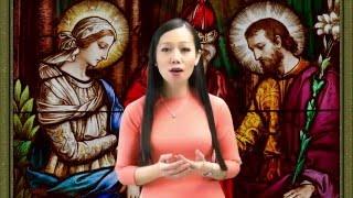 Khẩn Cầu Thánh Cả Giuse – Trình bày: Ca Sĩ Lý Mai Trang