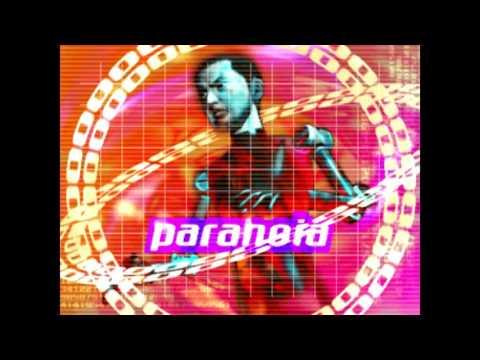 PARANOiA - 180