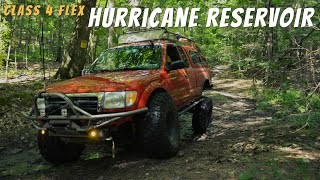 Wheeling Hurricane Reservoir Vermont Class 4s