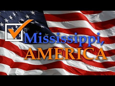 Mississippi, America - Aaron Henry