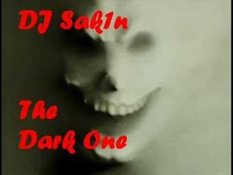 DJ Sakin - The Dark One