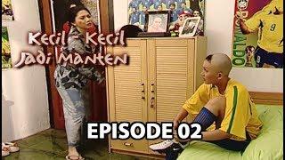 Rahaye Nekat Main Bola - Kecil Kecil Jadi Manten Episode 2