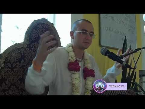 Шримад Бхагаватам 4.24.65 - Ади Чайтанья прабху