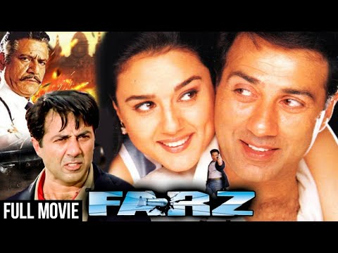 Farz is listed (or ranked) 24 on the list The Best Preity Zinta Movies
