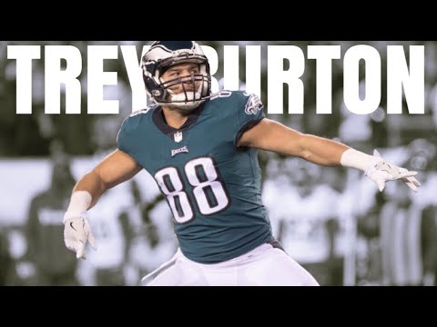 Trey Burton Ultimate Career Highlights