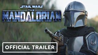 Star Wars: The Mandalorian: Season 2 - Official Wrap-Up Trailer (2020)