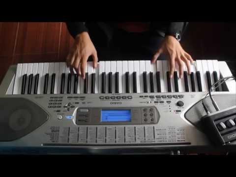Angela (Taxi Theme) - Bob James (Piano cover)