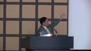 アパレルウェブ創立十周年記念セミナー第2部 西山氏講演