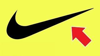 15 Versteckte Botschaften in bekannten Logos!