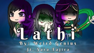 Download Mp3 Lathi By: Weird Genius  Ft Sara Fajira