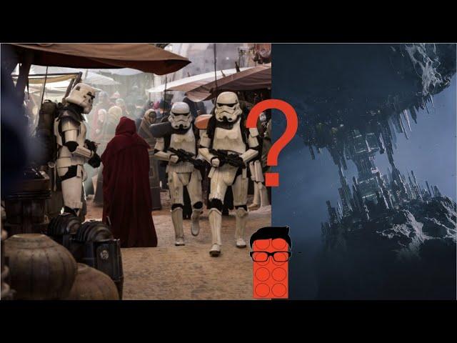 Nächste Woche gehts los! Welches Lego Star Wars Moc bauen wir? Mitmachen beim Brickstory Moc Contest