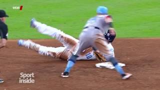 Kubas Baseball Flüchtlinge: Der Traum wurde ein anderer   Sport inside    WDR