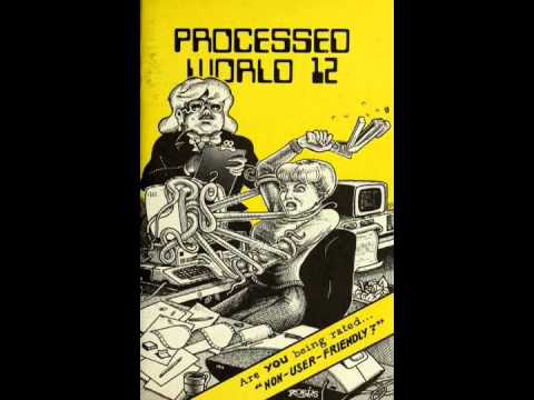 Processed World  - Radio Program