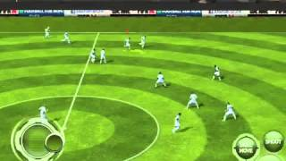 Fifa 14 Gameplay: NO BICYCLE KICK!!!!!