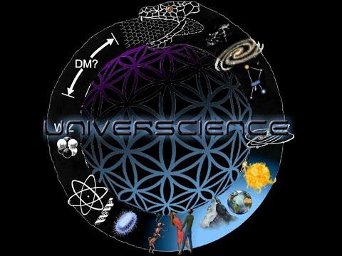 Universcience feat. Vj Artima ~ Maha One