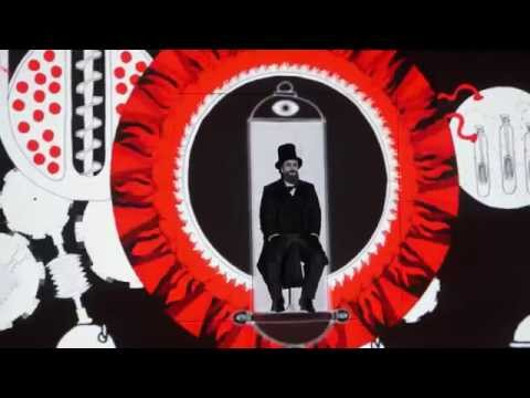 Taikahuilu / The Magic Flute (Komische Oper Berlin)