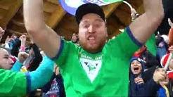 KHL World Games - Зелёное дерби в Давосе