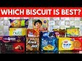 30 Biscuits in India Ranked from Worst to Best