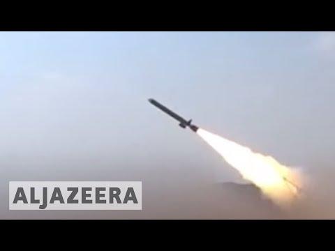 Houthis fire missile at UAE, Abu Dhabi denies