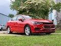 2017 Chevrolet Cruze LT ( 5999$ )- перекуп по-американски . Авто из США под ключ.