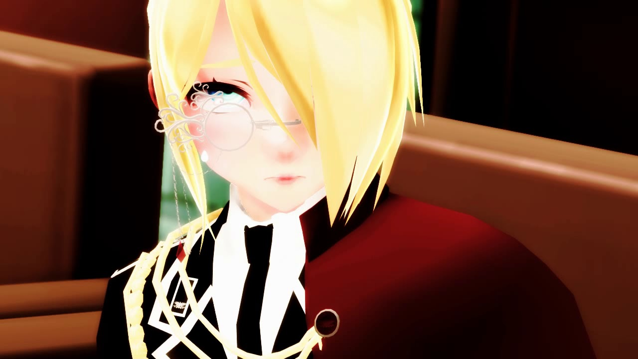 Mmd Sact Are You Gay  X Mystic