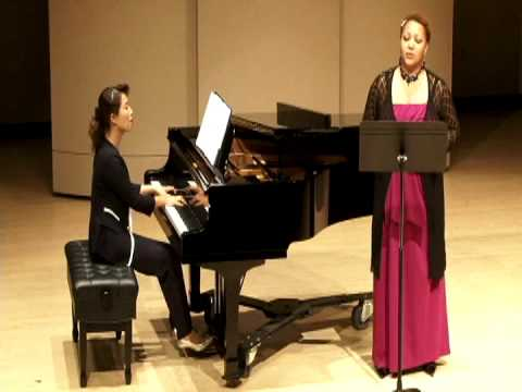 Promoting S.C. African-American Composers' Classical Music Lecture-Recital Series