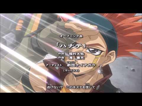 Yugioh Arc-V Opening 3 V.2