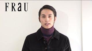 ONEOR8の新作公演『さようならば、いざ』で、2年ぶりの舞台に出演する中...