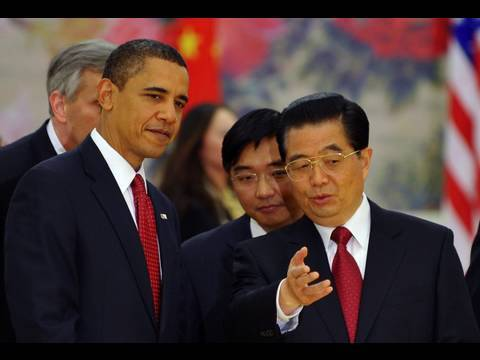 Video Dispatch: The Sound and the Substance of Obama's Asia Trip