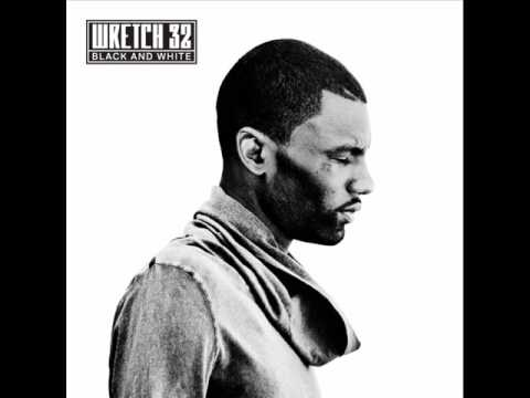 Wretch 32 - Don't Be Afraid (feat. Delilah)