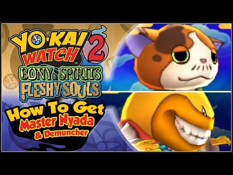 how to get komashura in yo kai watch 2