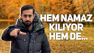 HEM NAMAZ KILIYOR HEM DE ZİNA YAPIYOR, FAİZ YİYOR, İÇKİ İÇİYOR... | Mehmet Yıldız