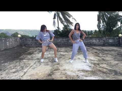 Reyes Sisters Mobe dance #ASAPMobeChallenge