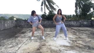 """Reyes Sisters """"Mobe"""" dance #ASAPMobeChallenge"""