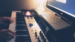 이문세(사랑이 지나가면)피아노