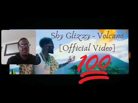 shy-glizzy---volcano-[official-video]-{reaction}🔥🔥🔥