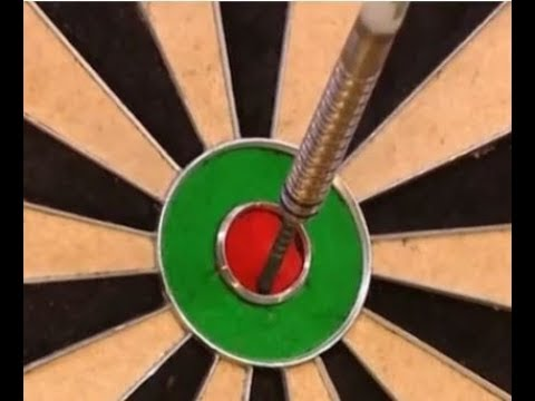 Gary Anderson 6 Perfect Darts to Win the 2018 PDC U.S. Masters