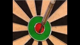 Gary Anderson 6 Perḟect Darts to Win the 2018 PDC U.S. Masters