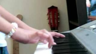 Tujhe Dekha To Yeh Jaana Sanam (DDLJ) Piano