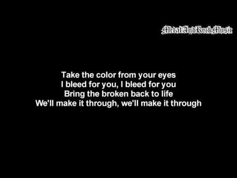 Breaking Benjamin - Never Again | Lyrics on screen | HD