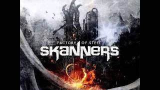 Watch Skanners Thunder In My Hand video
