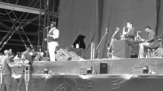 Gregory Porter - Work Song, V Festival 2015