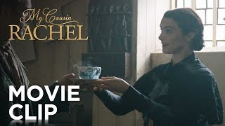 "My Cousin Rachel | ""Making Tisane"" Clip 