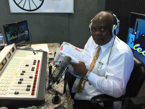 VOL. 4 PNM GLADIATOR ALLEGED TWO PNM CANDIDATES ARE HOMOSEXUALS LIVE ON 91.9FM