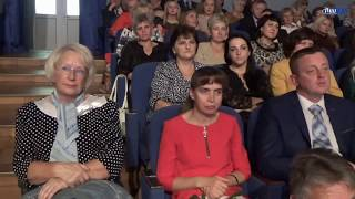 День учителя-2017 в Волковыске