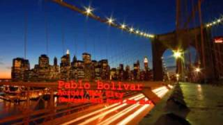 Pablo Bolivar - Across The City (Westpark Unit Heavy Dub Mix)