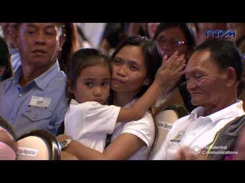 Salamat Magigiting na Mandirigma: Go Negosyo Kapatid for Marawi (Speech) 7/25/2017