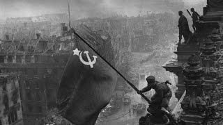 Вторая Мировая Война день за днем 79 серия (1-8 мая 1945 года)