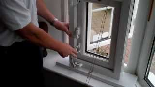 securing your windows from intruders